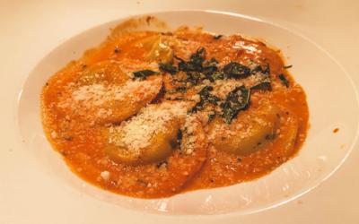 Civico 1845 Italian Restaurant in Little Italy