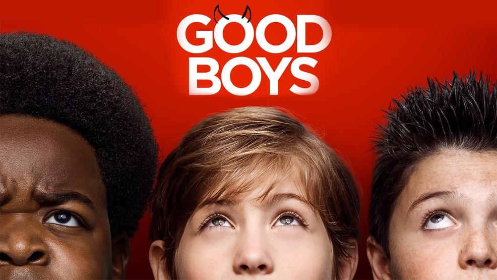 Good Boys at Century DOCO and XD
