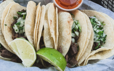 Super Tacos in South Lake Tahoe