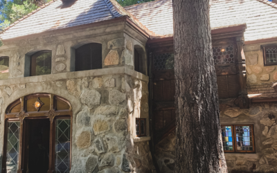 Vikingsholm Tour – Lake Tahoe's Hidden Castle