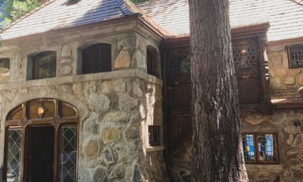 Vikingsholm Tour – Lake Tahoe's Hidden Castle