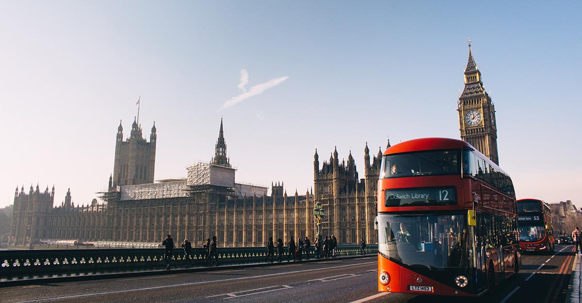 Business Communication in UK Organizations
