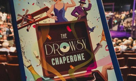 The Drowsy Chaperone with Bruce Vilanch at Music Circus