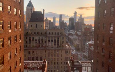 Midtown Manhattan – Exploring New York City (NYC)
