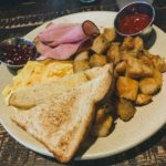 Iron Horse Tavern for Breakfast in Downtown Sacramento