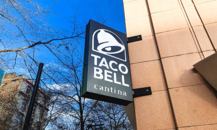 Taco Bell Cantina Sacramento — Downtown on K Street